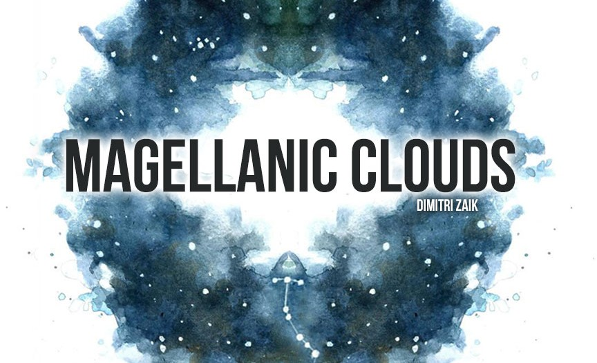 The Magellanic Clouds Announcement