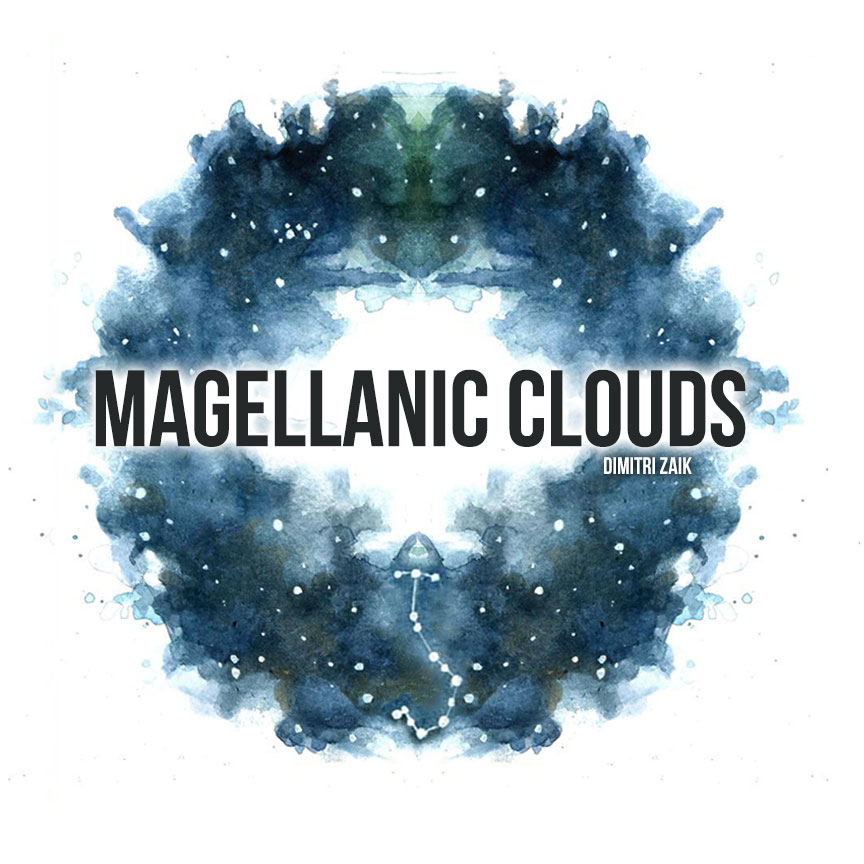 Album Artwork : Magellanic Clouds